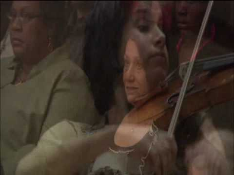 Danielle Belen - Polonaise - Wieniawski.m4v