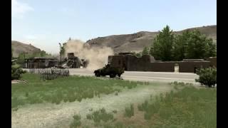 ArmA II: Army of Czech Republic - ACR Movie