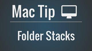 download lagu Mac Tip: Adding Folder Stacks To The Dock gratis