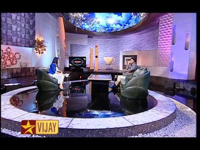 Koffee with DD - Bhagyaraj and Pandiarajan    8th February 2015   Promo 1