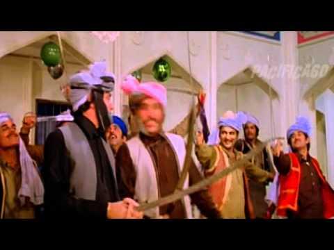 Tujh Pe Qurban Meri Jaan : Qurbani 1980 : Kishore - Anwar