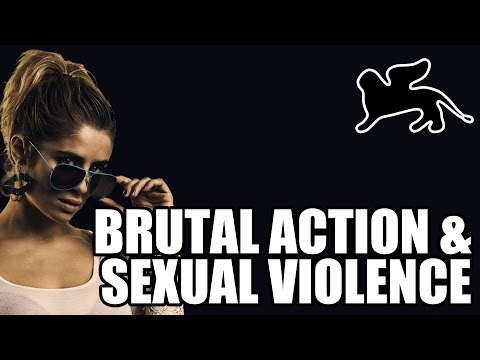 Senza Nessuna Pieta Is Full Brutal Action And Sexual Violence video