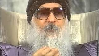 OSHO: Go to the Other Place