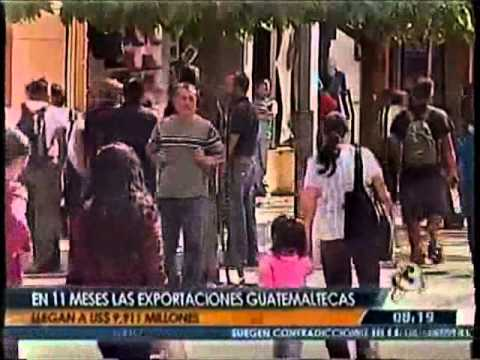 Agexport   Exportaciones guatemaltecas TD 0819 130115