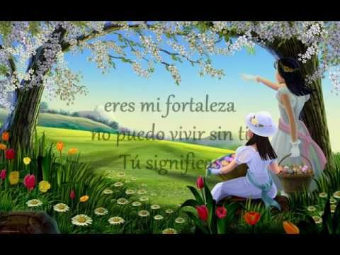 ❥❣roca Eterna❀esperanza De Vida-letra❣❥ video