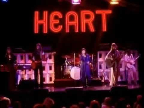 Thumbnail of video Heart - Crazy On You (live 1977)