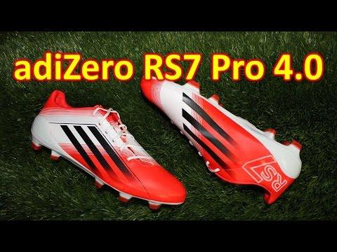 adidas adiZero RS7 Pro 4.0 - Review + On Feet