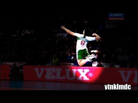 TOP 10 Best Volleyball Serve