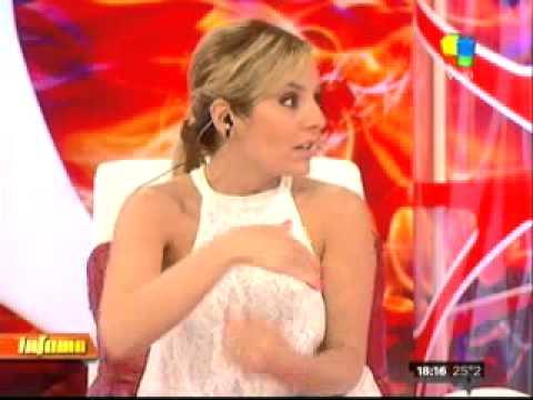 ¡Se casan Alejandra Maglietti y Jonás Gutiérrez!