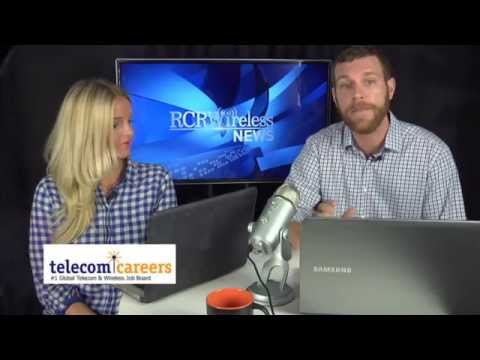 Global Joe: Daily Telecom and ICT News Episode 105