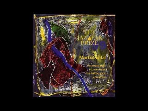 Martial Solal & The Danish Radio Jazz Orchestra - Contrastes