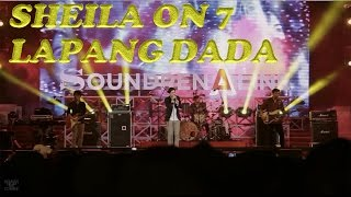 download lagu Sheila On 7 - Lapang Dada Live At #soundrenaline gratis