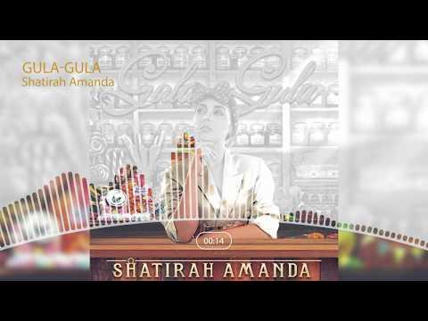 Download Nightcore - Shatirah Amanda Gula-gula Mp4 baru