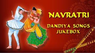Garba No Rang Sajan Ne Sang - Gujarati Dandiya Songs - Jukebox - Navratri Special