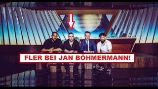 FLER bei JAN BÖHMERMANN | Best of | HD