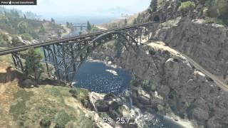 GeForce GT 820M Gaming - Grand Theft Auto V - Lenovo Flex 15