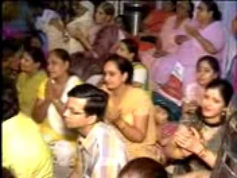 Dukhoo Ne Gher Liya Live Jhandewala Mandir By Harbans Lal Bansi Ji video