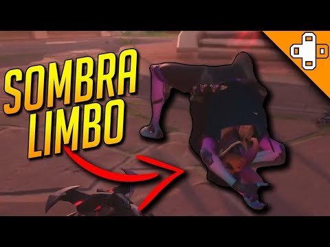 SOMBRA PLAYS LIMBO! - Overwatch Funny & Epic Moments 282 - Highlights Montage