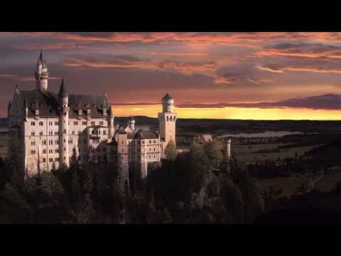 Neuschwanstein Castle - Germany - UNESCO world Heritage Site
