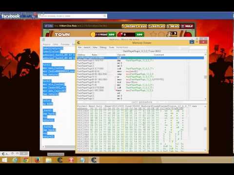 Hack De Especial Infinito Dungeon Rampage Com Cheat Engine