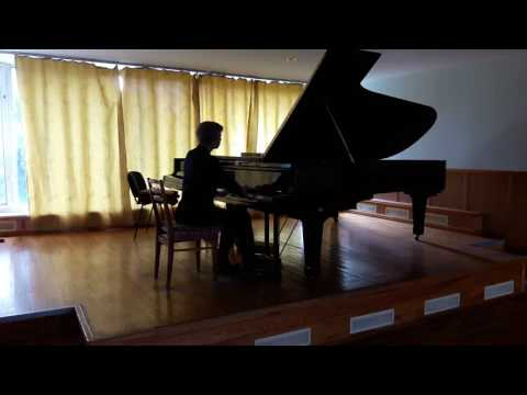 Бах Иоганн Себастьян - BWV 812 - Французская сюита №1 (ре минор)