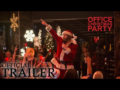 OFFICE CHRISTMAS PARTY | Official Trailer