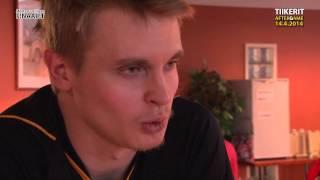 VaLePa - Tiikerit ma 14.4.2014 (1. Finaali) Tommi Tiilikainen