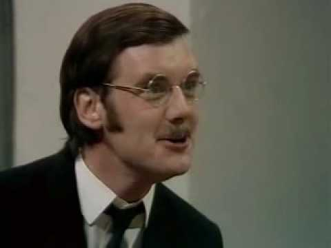 Monty Python - Vocational Guidance Counsellor Video