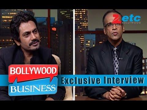 Nawazuddin Siddiqui in a positive role in 'Bajrangi Bhaijaan'