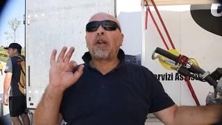 Transanatolia Rally 2017: intervista con Massimo Chinaglia, prima del via