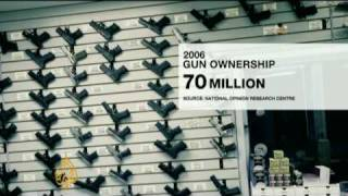 US supreme court backs Americans' gun rights