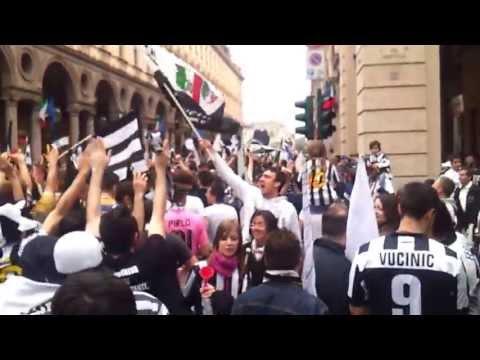05/05/2013 – Torino – Festa 31° Scudetto Juventus – 01