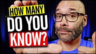 Things YouTubers Don't Know About YouTube