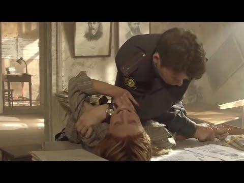 СЕРИАЛ! - Отряд - Все серии Русские фильмы, сериалы  полный фильм 2017 HD