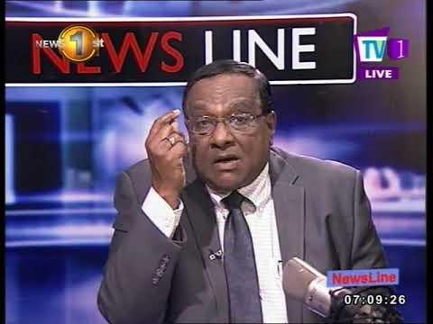 news line tv1 19th s|eng