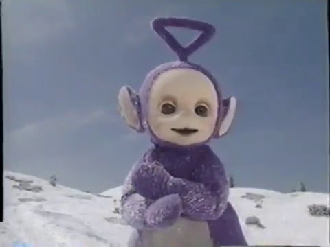 media teletubbies christmas in snow vol 2 part 1