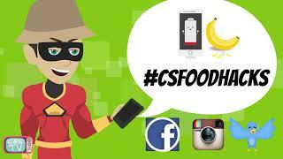 Cully & Sully Food Hacks