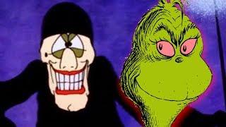 7 Forgotten & Underrated Halloween Specials   blameitonjorge