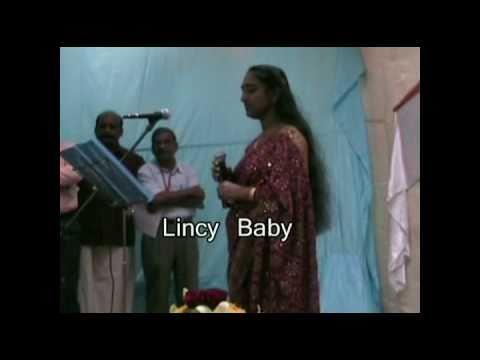 Lincy Baby maithri Jeddah matha Maithri Song-2009 video