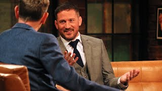Coach John Kavanagh on Conor McGregor's 'Mistakes' | The Late Late Show | RTÉ One