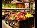 Канада 1077: Иду в магазин, а потом на рынок. Репортаж с места событий