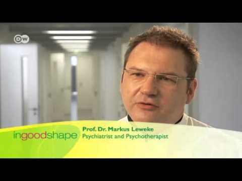 Cannabis for schizophrenia   A new medication
