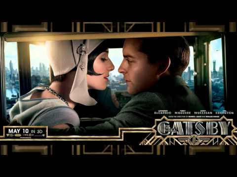 The Great Gatsby Soundtrack - Bang Bang - Will.I.Am