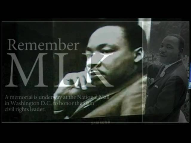 MLK 2010 TRIBUTE
