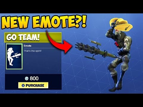 *SECRET* NEW EMOTE? - Fortnite Funny Fails and WTF Moments! #171 (Daily Moments)