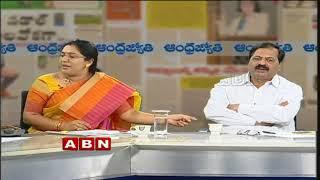 ABN Debate on Motkupalli Narasimhulu comments on TTDP | Public Point