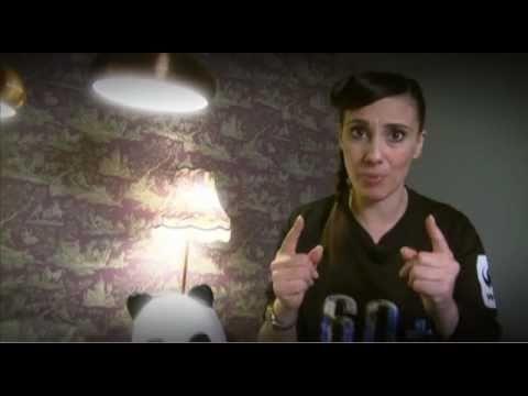 Video Messaggio di Paola  Maugeri per l'Ora della Terra 2011