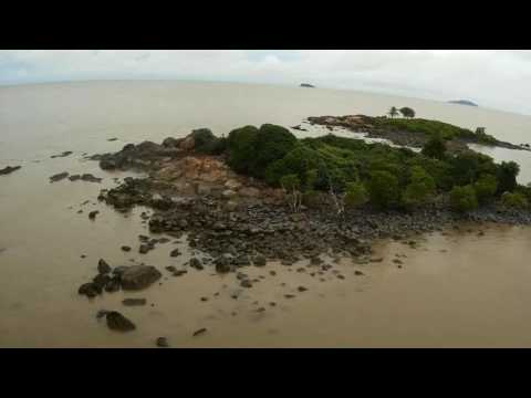Goodbye French Guyana, FPV