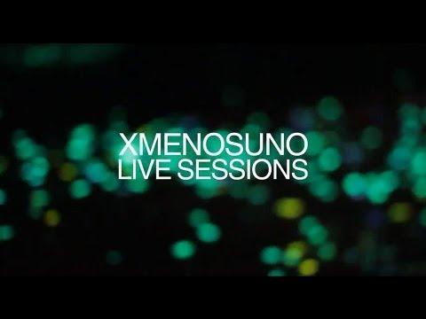 xmenosuno - Tus Ojos Salen Rojos En Las Fotos (Live Sessions)