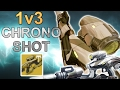 Download 1v3 Trials w/ Year 3 Vex Mythoclast (CHRONOSHOT) | Destiny in Mp3, Mp4 and 3GP